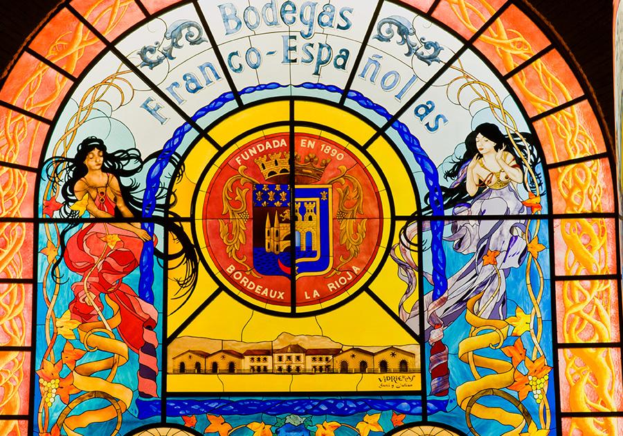 Bodegas Franco Españolas