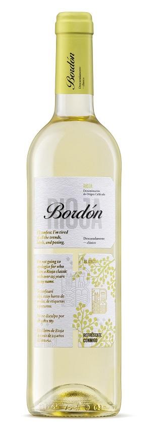 Bordón Blanco