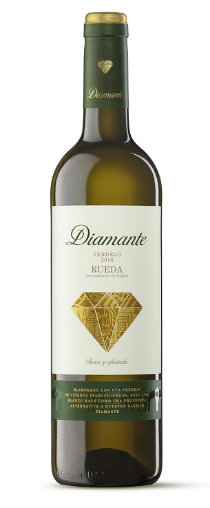 Diamante Verdejo