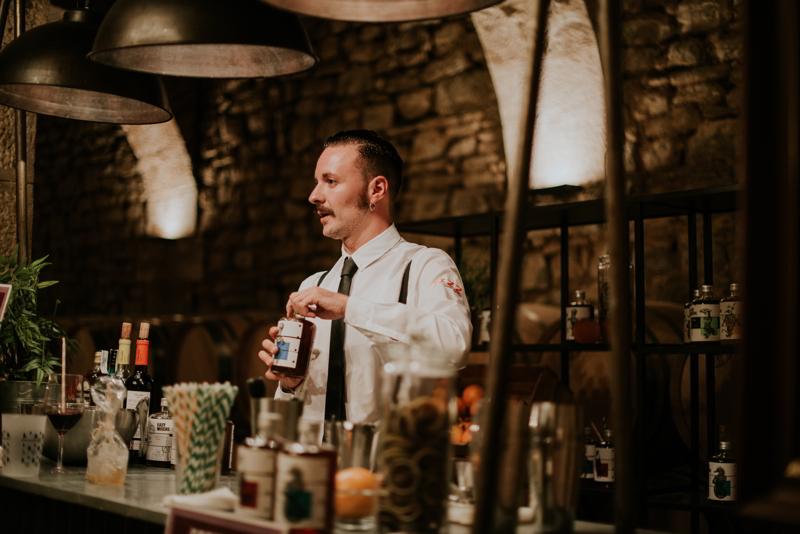 barman bodegas franco-españolas
