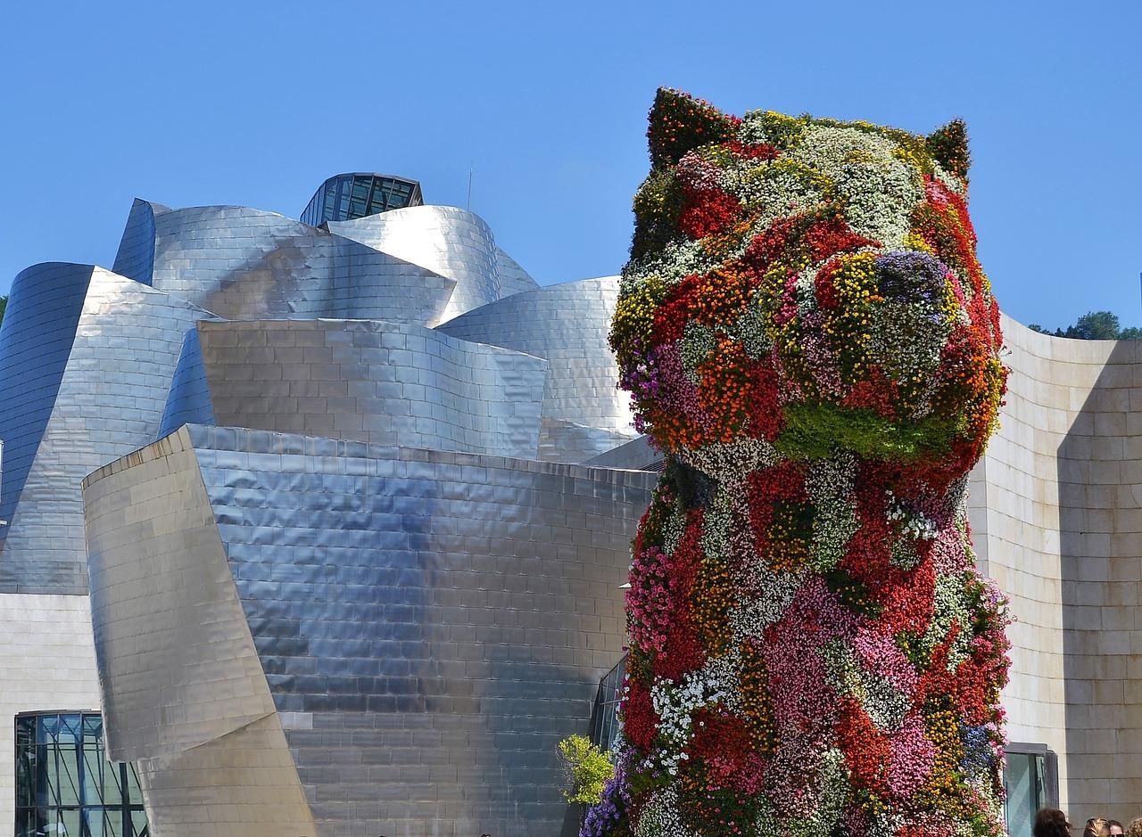 Los 5 lugares para visitar en Bilbao más clásicos e imprescindibles