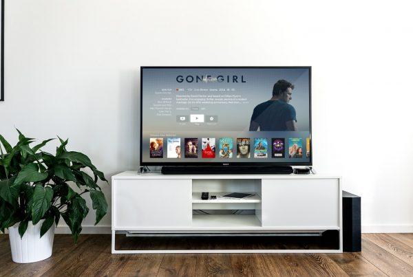 television series casa
