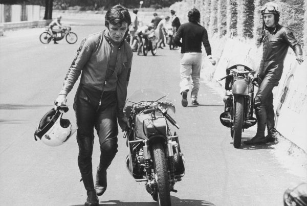angel nieto motos