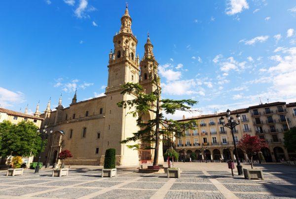 concatedral santa maria redonda