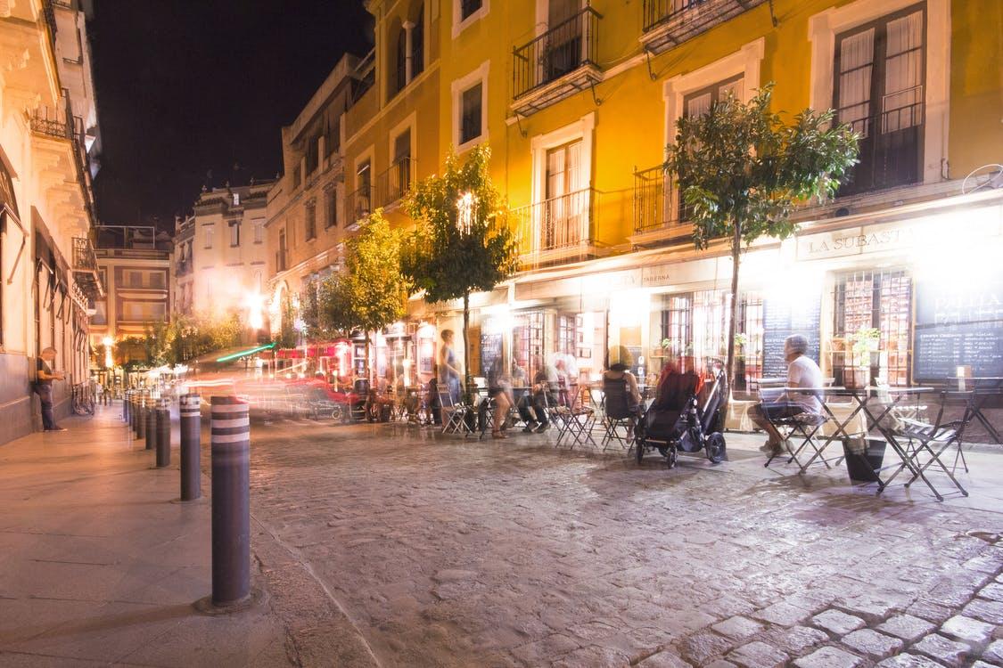 Las calles más curiosas de España
