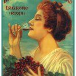 publicidad antigua Bodegas Franco-Españolas