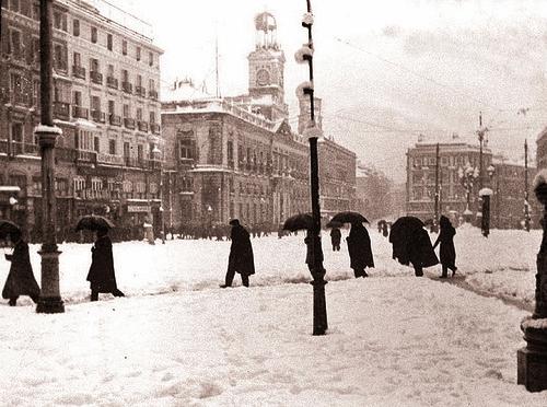 Aquellos inviernos