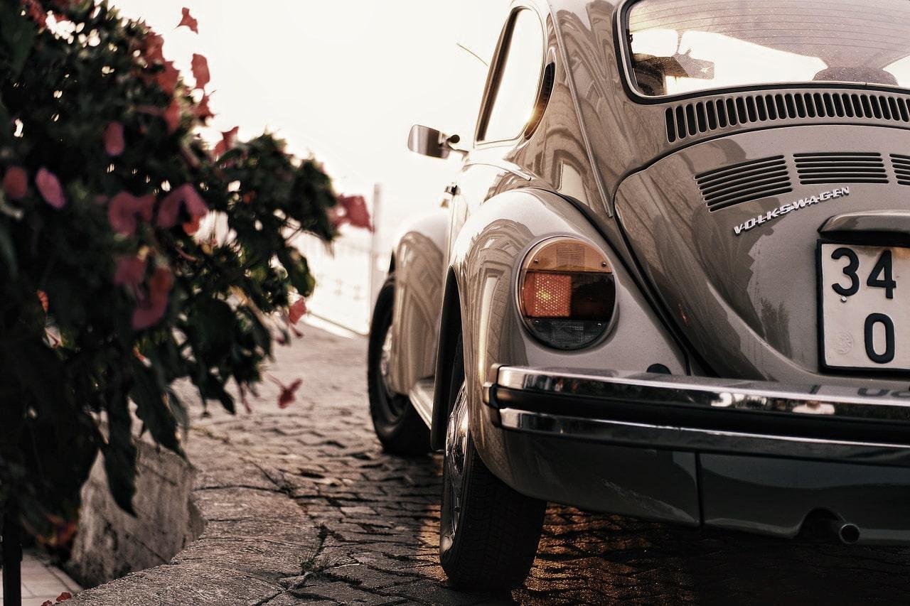 Los coches más clásicos de la historia en los que volverías a darte una vuelta