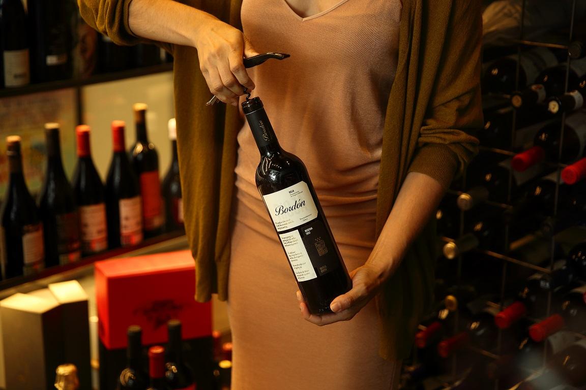 Cómo abrir una botella de vino en pocos pasos