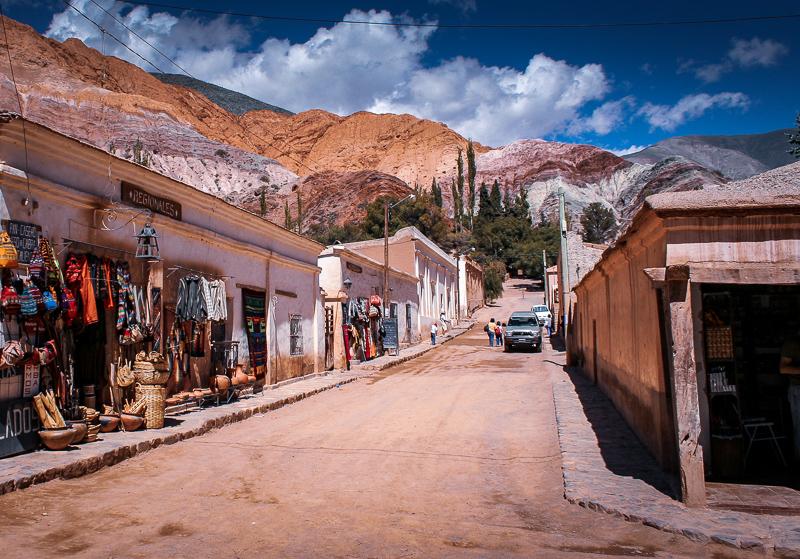 argentina pumamarca