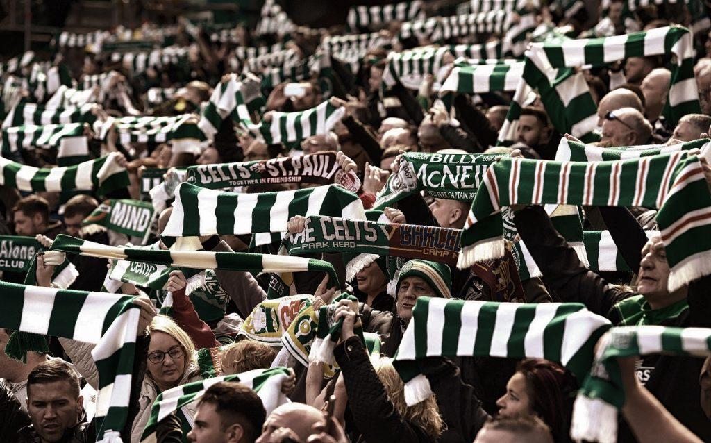 Celtic v Kilmarnock - Ladbrokes Scottish Premiership - Celtic Park