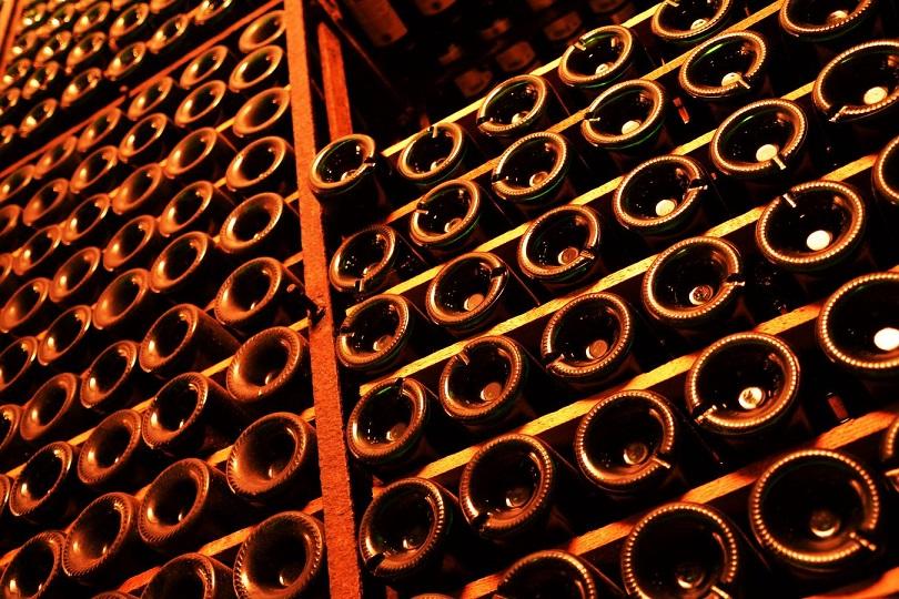 cava de vino