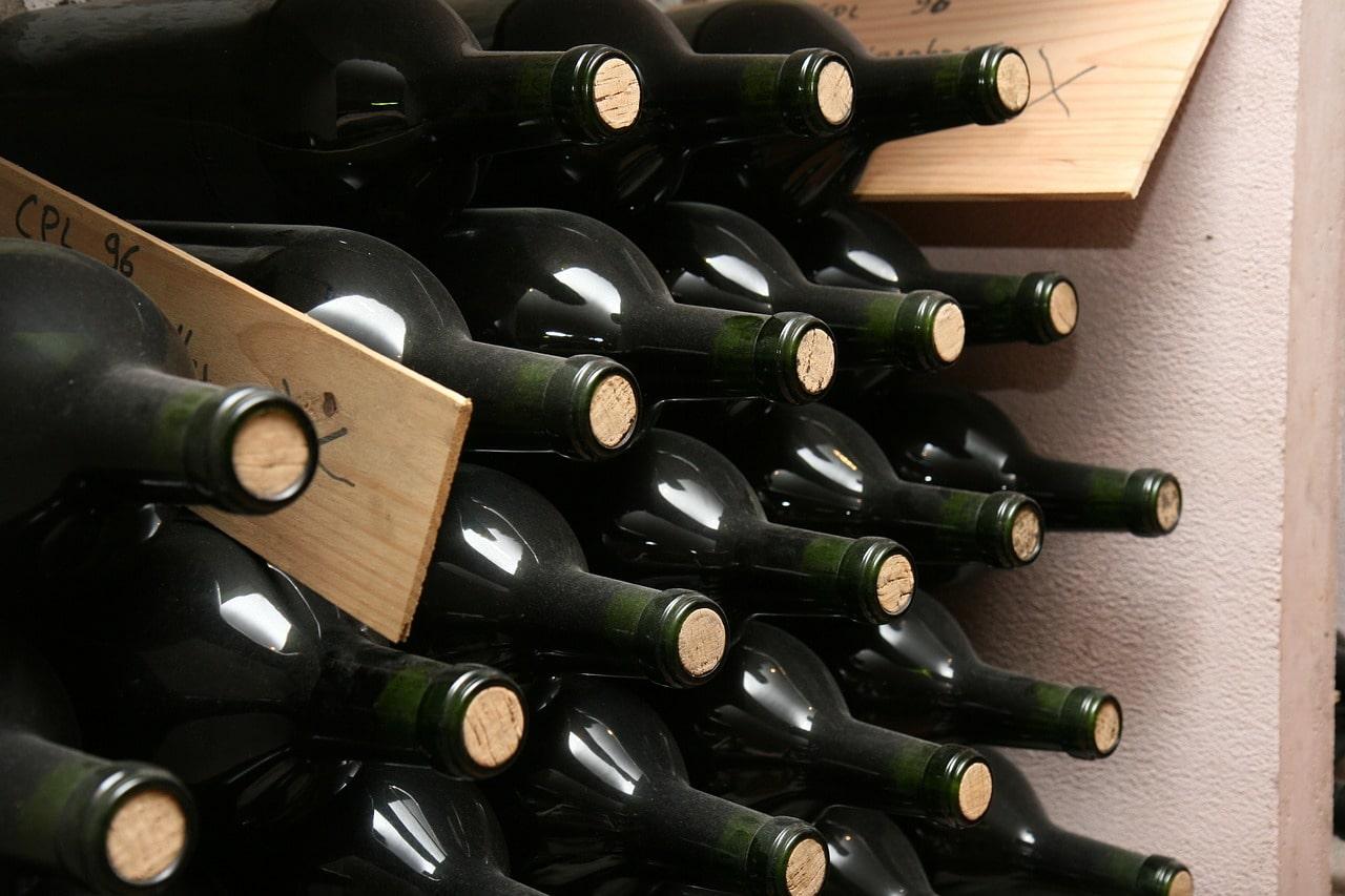 cava vino