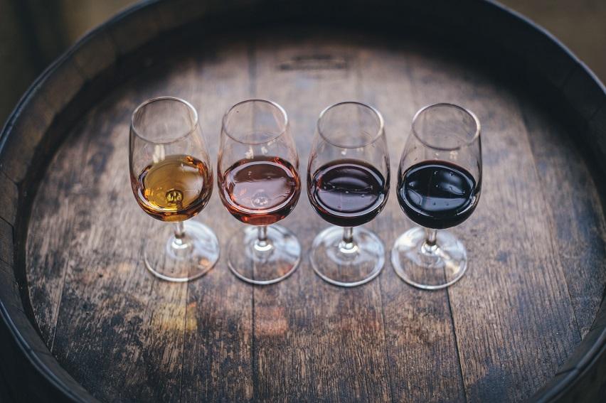 ¿Cuáles son las diferencias entre los vinos Jóvenes, Crianza, Reserva y Gran Reserva?