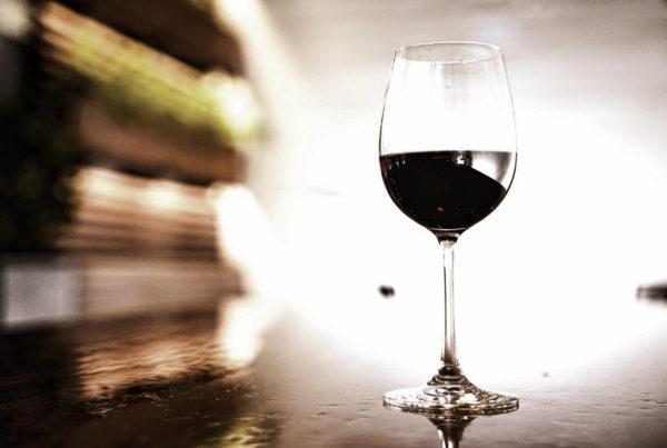 ficha de cata de vinos