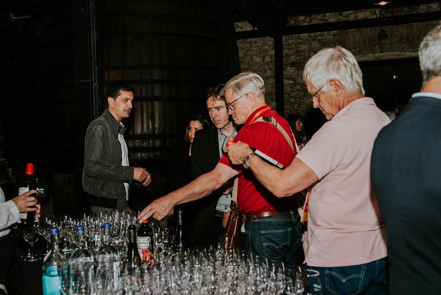 master of wine francoespanolas