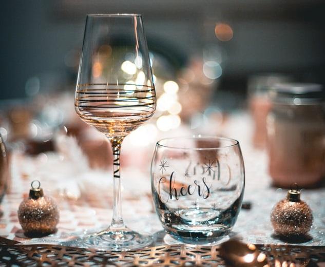 Marida tu menú navideño con los vinos Bordón y Diamante