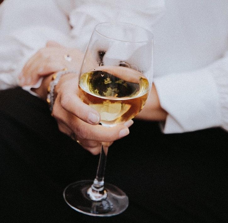 propiedades vino seco