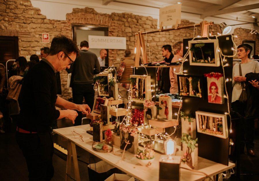 Wine Fashion Market