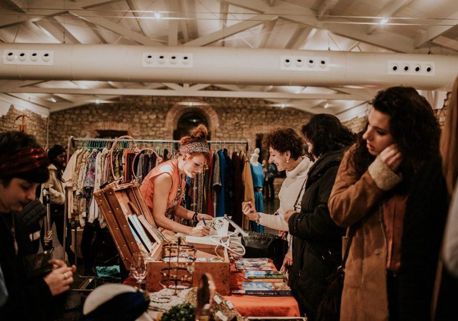 Día de la Moda Market