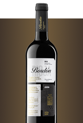 Bordon Reserva