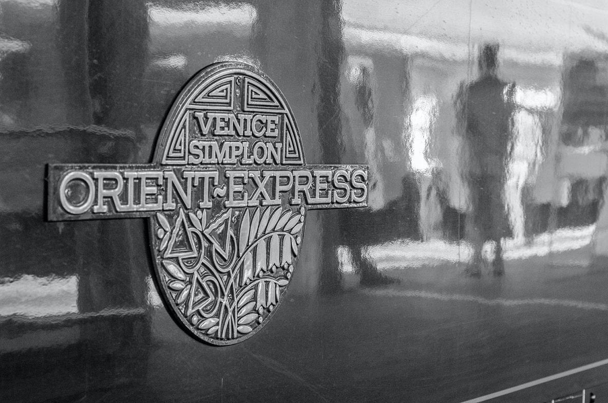 tren orient Express