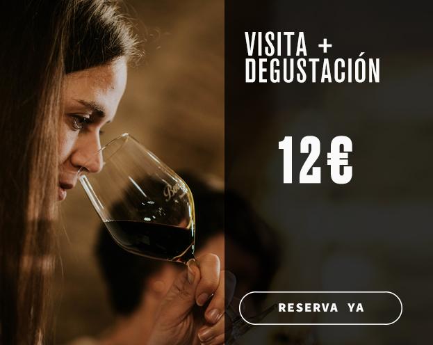 Foto Visita + Degustación