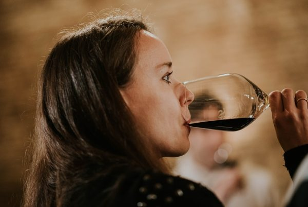 vocabulario del vino